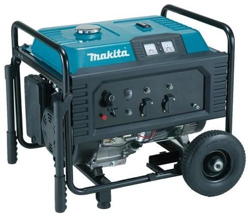 Makita EG6050A Stromerzeuger 6.0 kVA