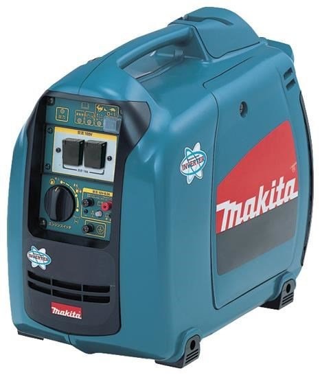 Makita G1700I Stromerzeuger 1.4 kVA