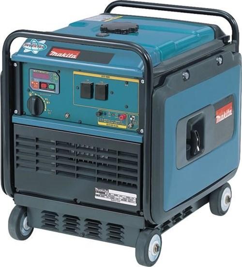 Makita G4300IS Stromerzeuger 3.8 kVA