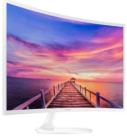 Samsung Curved Monitor C32F391FWU (EEK: A+)