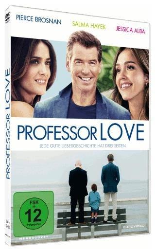 Professor Love (DVD)