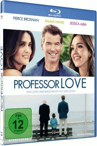 Professor Love (Blu-ray)