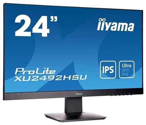 iiyama prolite xu2492hsu b1 monitore computeruniverse. Black Bedroom Furniture Sets. Home Design Ideas