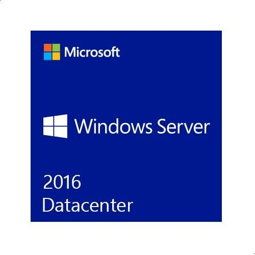 Microsoft Windows Server 2016 Datacenter Basislizenz 24 Core 1 Server 64bit OEM DVD Englisch - Preisvergleich