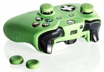 PRIF Stick Aufsätze PRIF Cover & Thumb Grips (Xbox One)