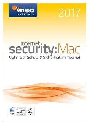 Buhl Data WISO Internet Security 2017 (Mac) DE (Download) - broschei