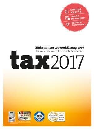 Buhl Data tax 2017 (PC Win) DE (Download) - broschei