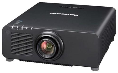 Panasonic PT-RZ660LBEJ ohne Objektiv DLP WUXGA 1.920x1.200 6.000 Lm Laser - Preisvergleich
