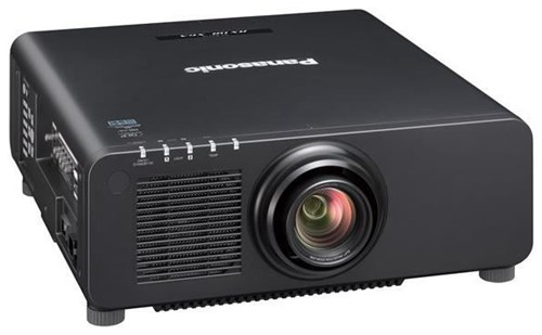 Panasonic PT-RX110LBEJ ohne Objektiv 1-Chip DLP Projektor Laser 1.024x768 - Preisvergleich