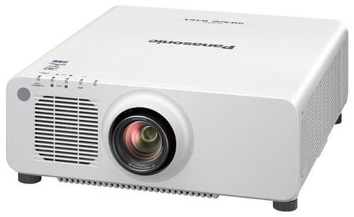 Panasonic PT-RW620LWEJ ohne Objektiv DLP WXGA 1.280x800 6.000 Lm Laser 10.000:1 - Preisvergleich
