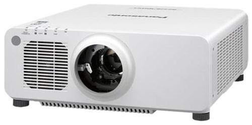 Panasonic PT-RZ770LWEJ ohne Objektiv DLP WUXGA 1920 x 1200 7.000 Lm Laser - Preisvergleich