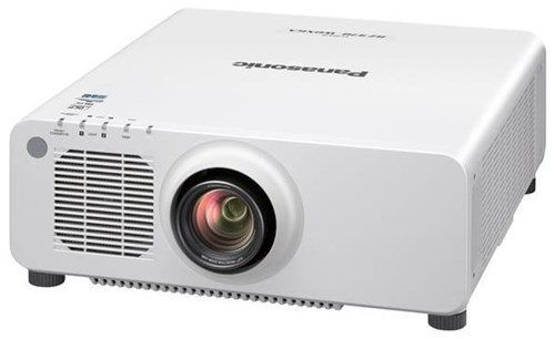 Panasonic PT-RZ970WE DLP WUXGA 10.000Ansi 10.000:1 HDMI DVI-D - Preisvergleich