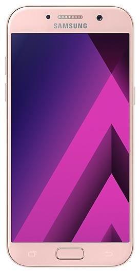 Samsung Galaxy A5 (2017) 32GB Android peach-cloud SM-A520FZIADBT
