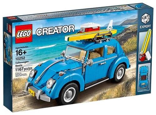 LEGO® Creator - VW Käfer (10252) - Preisvergleich