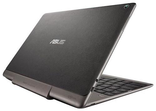 ASUS ZenPad 10.1 M03270 LTE 64GB Android inkl. Keyboard Dock dunkelgrau / schwarz - Preisvergleich