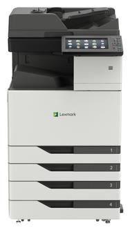 Lexmark CX924dte MFP A3 Color Laserdrucker bei Computeruniverse - Notebooks