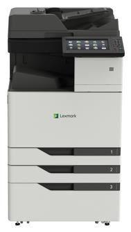 Lexmark CX924dxe MFP A3 Color Laserdrucker bei Computeruniverse - Notebooks