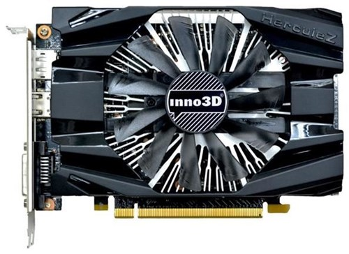 inno3d geforce gtx 1060 compact x1 3gb pci express. Black Bedroom Furniture Sets. Home Design Ideas
