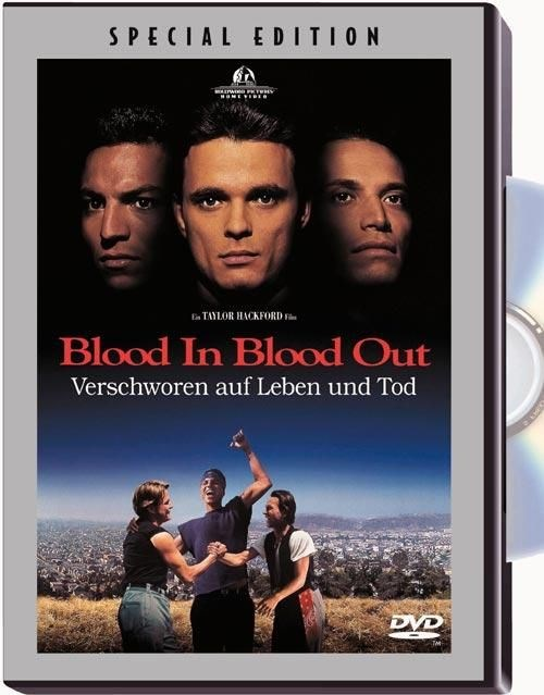 Blood In Blood Out S.E. (DVD)