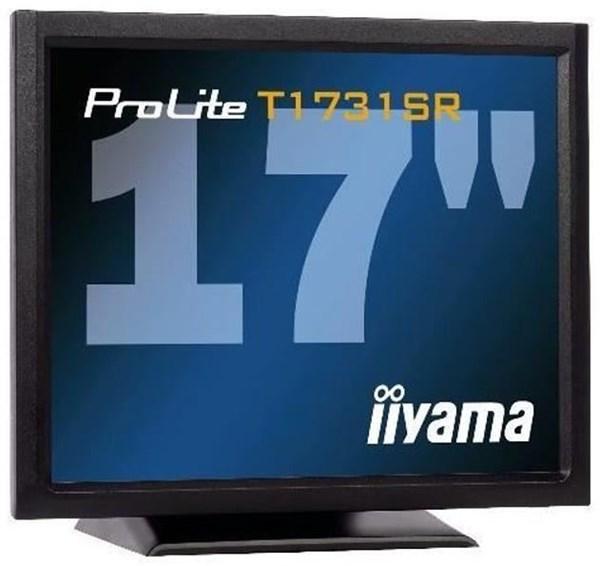 iiyama prolite t1731sr b1 monitore computeruniverse. Black Bedroom Furniture Sets. Home Design Ideas