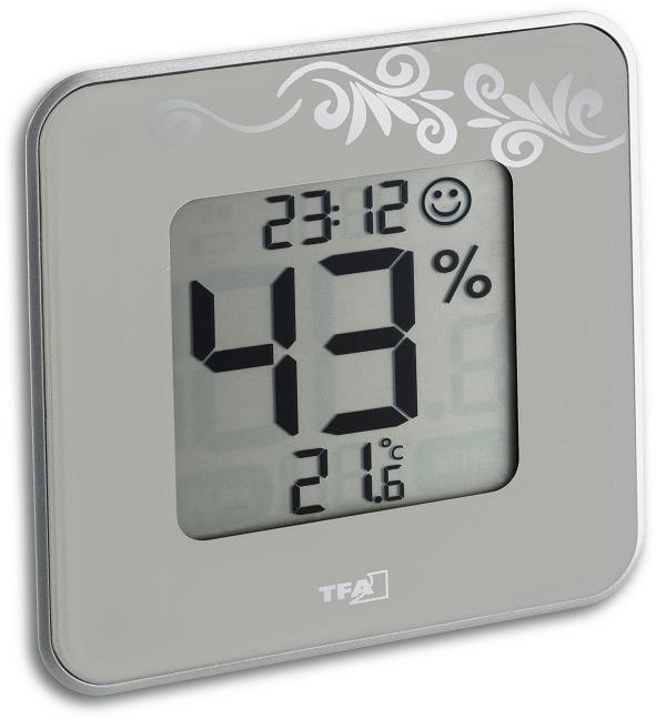 TFA Digitales Thermo-Hygrometer - Preisvergleich