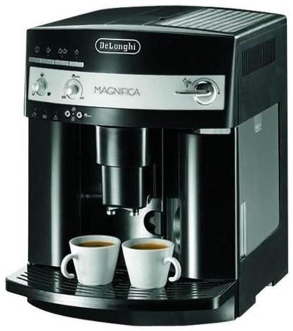 delonghi esam 3000b kaffeevollautomat schwarz bean to. Black Bedroom Furniture Sets. Home Design Ideas