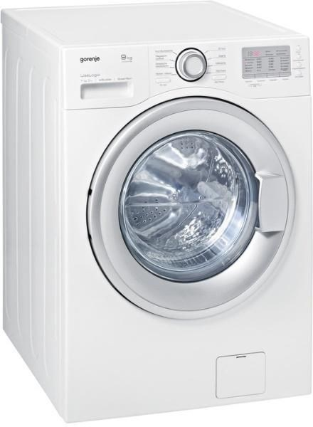 Gorenje WD96140DE Weiß Waschtrockner, 9 kg Waschen, 7 kg Trocknen, EEK: A (EEK: A)