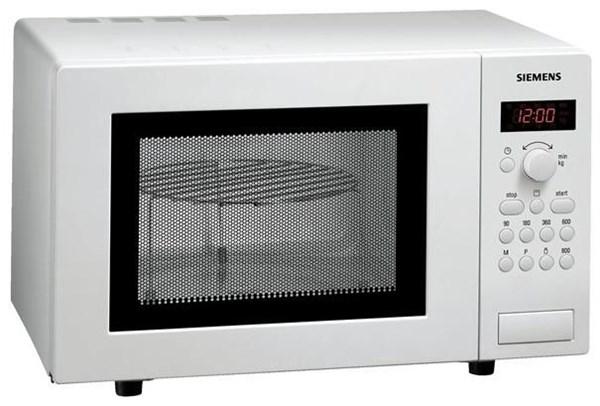 siemens hf15g241 mikrowelle wei microwaves. Black Bedroom Furniture Sets. Home Design Ideas