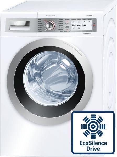 bosch way2874d waschmaschinen computeruniverse. Black Bedroom Furniture Sets. Home Design Ideas