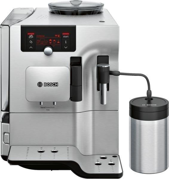 bosch tes80751de edelstahl kaffeevollautomaten computeruniverse. Black Bedroom Furniture Sets. Home Design Ideas