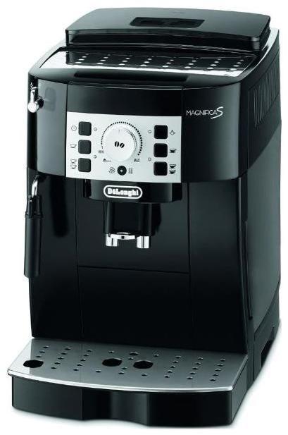 DeLonghi ECAM 22.110B Magnifica Kaffeevollautomat Kaffeemaschine 1.8 Liter... ECAM22.110B