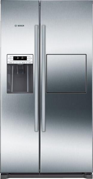 Bosch Refrigerator Review Image Refrigerator Nabateans