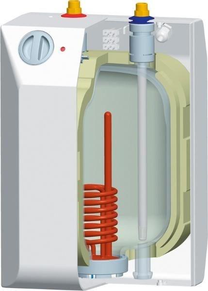 Gorenje TEGS 5U (Kleinspeicher, untertisch, drucklos, 5 L) (EEK: A)