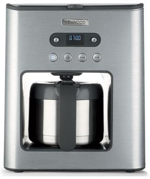 kenwood cmm620 persona kaffeemaschine mit timer und. Black Bedroom Furniture Sets. Home Design Ideas