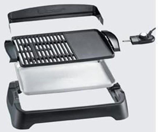 Cloer 656 Barbecue-Elektrogrill