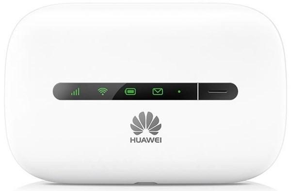 Huawei E5330 mobiler HSPA+ Hotspot - Preisvergleich