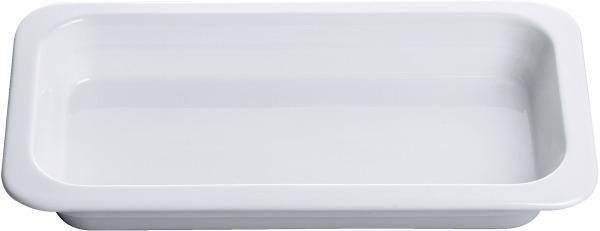 Neff Z1665X0 Porzellan-Behälter-GN1/3-ungelocht