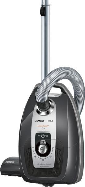 Siemens VSQ8530 Bodenstaubsauger (EEK: A)