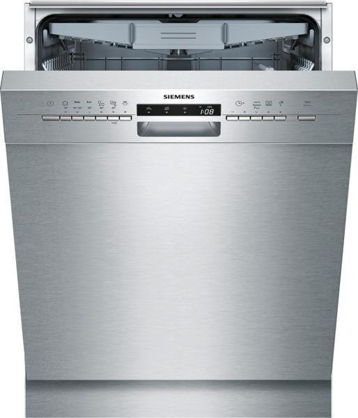 Siemens SN46P582EU Unterbauspüler 60cm edelstahl (EEK: A+++)