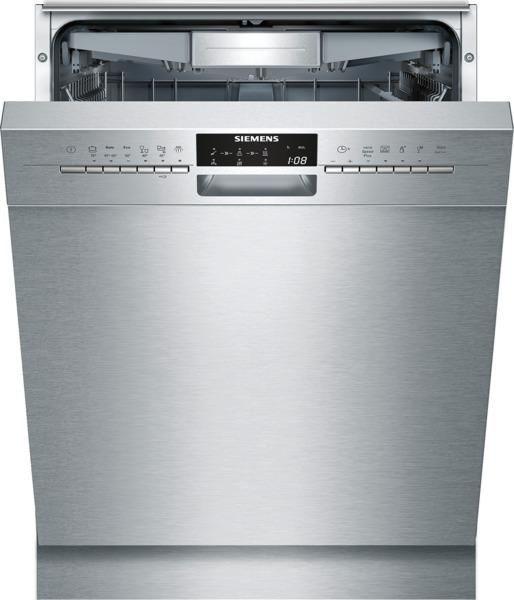 Siemens SN46P592EU Unterbauspüler 60cm edelstahl (EEK: A+++)