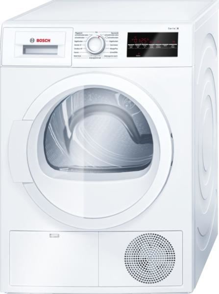 Beautiful Bosch WTG86400
