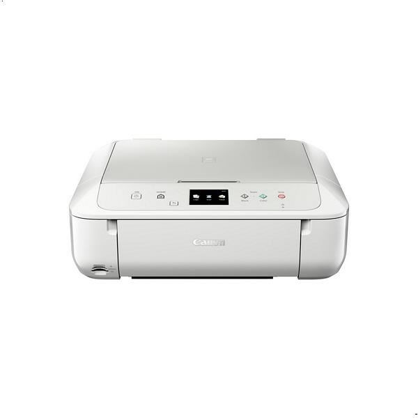 Canon pixma mg6853 silber wei all in one printers for Tji 360 price