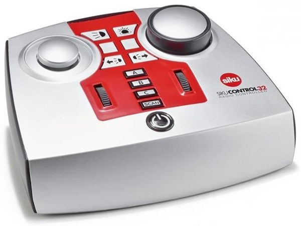 SIKU Control RC-Fernsteuermodul 6708 - Preisvergleich
