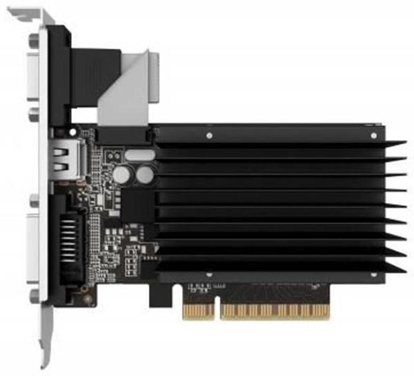 Gainward GeForce GT 710 SilentFX 2GB GDDR3 - Preisvergleich