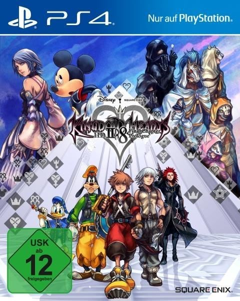 Kingdom Hearts HD 2.8 Final Chapter Prologue (PS4) - Preisvergleich