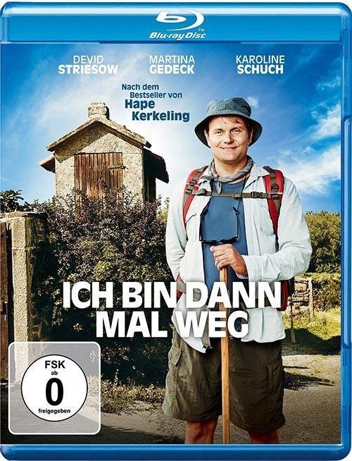 Ich bin dann mal weg (Blu-ray)