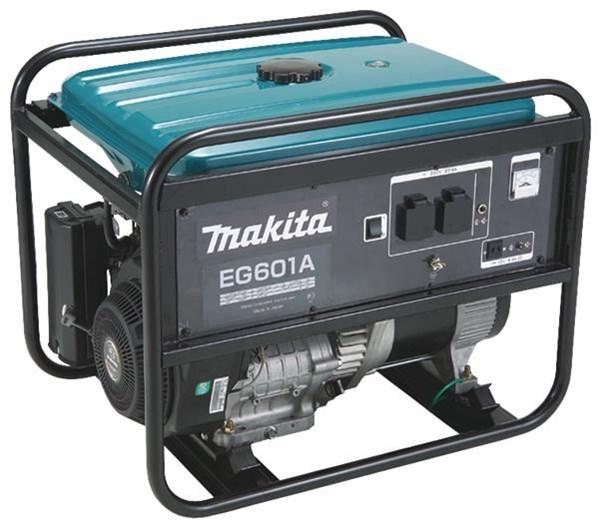 Makita EG601A Stromerzeuger 4.6 kVA