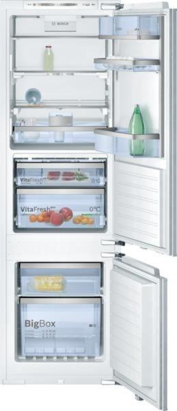 Bosch KIF39P60 Einbaukühlgefrierkombination (EEK: A++)
