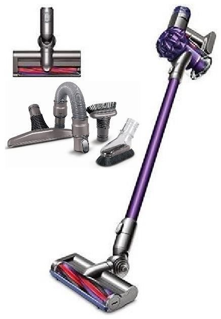 dyson v6 animalpro lila lila inkl zubeh rset dyson 919648 02 mit extra b rsten. Black Bedroom Furniture Sets. Home Design Ideas