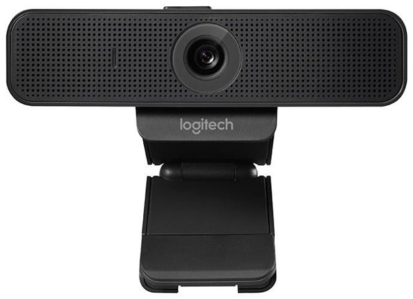 Logitech C925e Webcam 1080p HD bei 30 Bildern pro Sekunde 960-001076